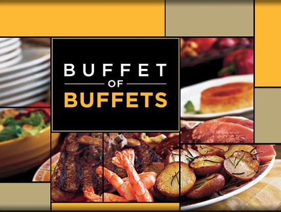 The Wynn Buffet was one of the first high-end buffets in Vegas. They serve a wide selection of quality delicious foods you can't find anywhere else, in their newly renovated dining room and kitchen at a good price for the value.