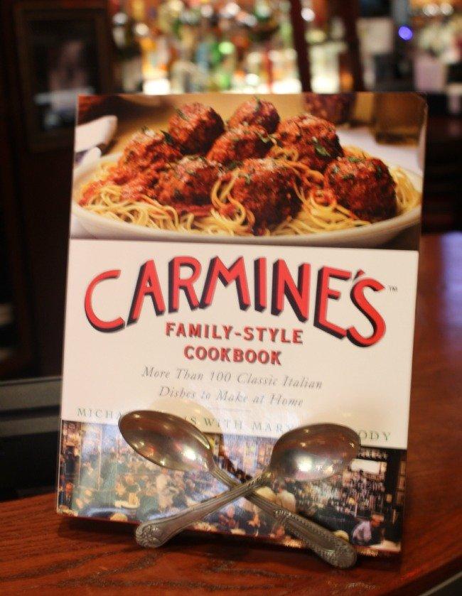 Carmines Las Vegas
