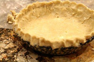 vodka pie crust