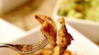 Chipotle Restaurant Chicken Recipe
