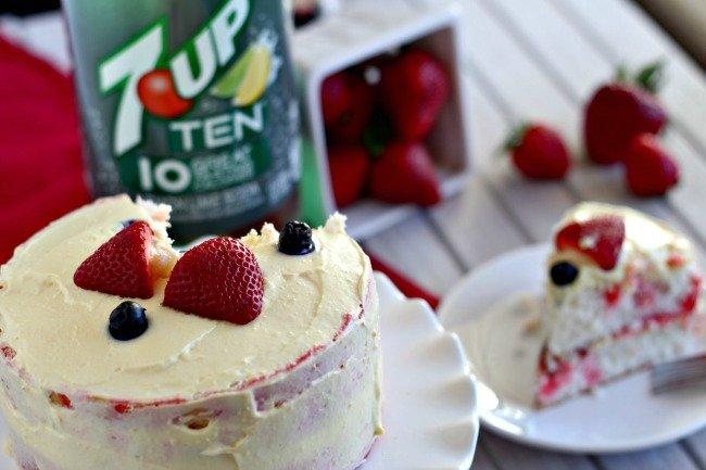 low calorie dessert 20