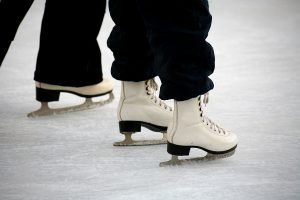 Ice Skating Las Vegas