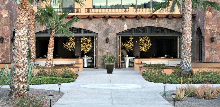 villa del palmar loreto mexico