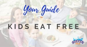kids eat free las vegas