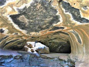 Mammoth Cave Utah