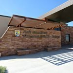 Ash Meadows Visitor Center
