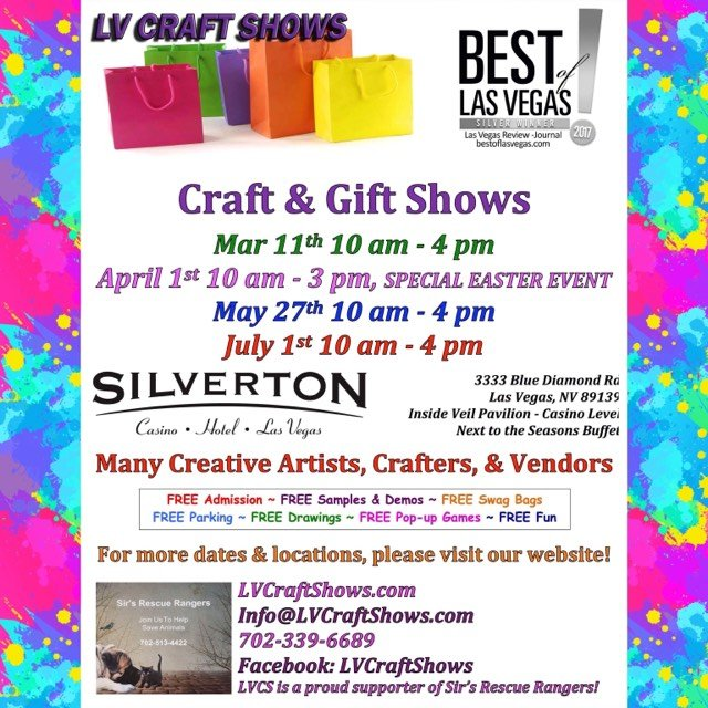 LV Craft & Gift Show