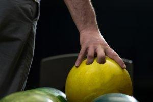 bowling las vegas