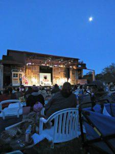 Super Summer Theater