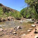 Ferber Resort at Zion National Park