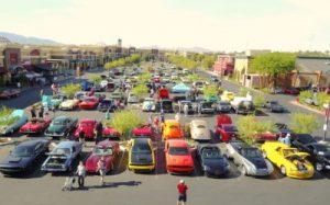 Celebrity Cars Las Vegas - Menu of Musings