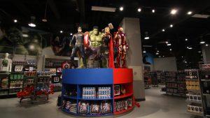 Avengers S.T.A.T.I.O.N Las Vegas